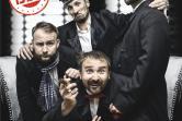 Kabaret Skeczów Męczących - Wrocław