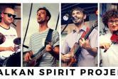 Balkan Spirit Projekt - Łódź