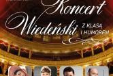 Koncert Wiedeński z Klasą i Humorem - Katowice