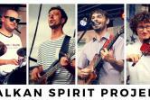 Balkan Spirit Projekt