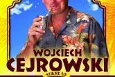 Wojciech Cejrowski Stand-up comedy - Łódź