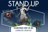 Stand-up, czyli Dziewczyńskie drop the mic - Kraków
