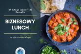 Biznesowy Lunch dla Przesiębiorców - Koszalin