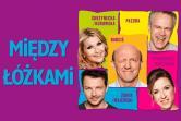 Między łóżkami - Łódź