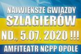 Największe Gwiazdy Szlagierów - Opole