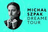 Michał Szpak z zespołem - Dreamer Tour - Gdańsk