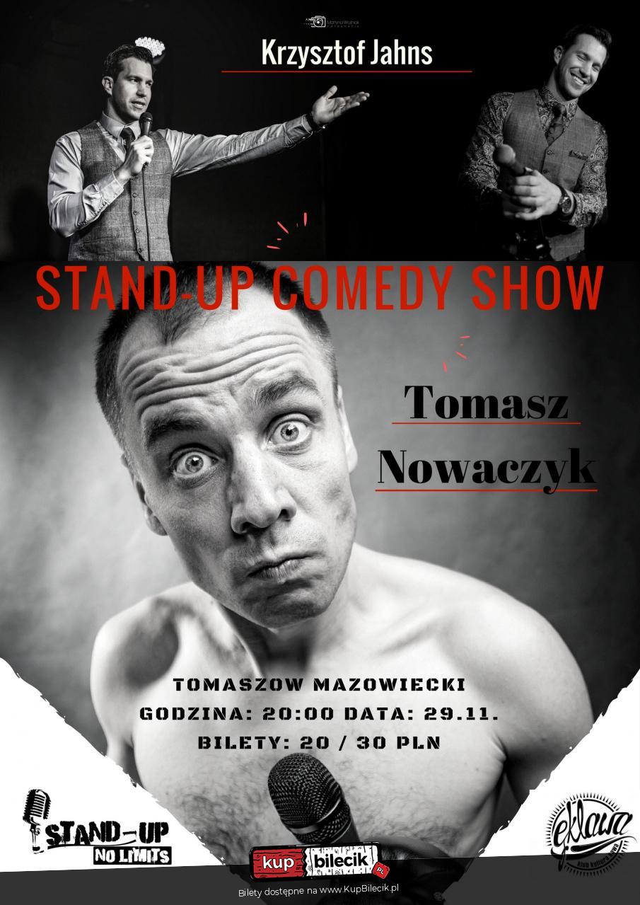 Expo Stands Krzysztof Sobiech : Stand up no limits prezentuje tomaszów mazowiecki