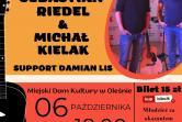 Sebastian Riedel & Michał Kielak - Olesno