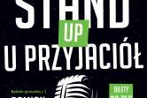 """Stand-up Kalisz u Przyjaciół: Damian """"Viking"""" Usewicz"""