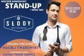 Stand-Up Szczecin - Szczecin