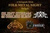 Folk Metal Night Dziady