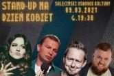 Stand-Up: Błachnio, Usewicz, Jachimek, Pałubski - Sulęcin