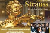 Wiedeńska Gala Noworoczna 2019 - Johann Strauss - Wolbrom
