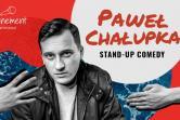 Stand-up:  Paweł Chałupka