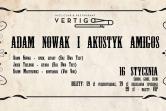 Adam Nowak i Akustyk Amigos - Wrocław