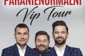 Kabaret Paranienormalni - Warszawa