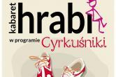 Kabaret Hrabi - Łódź