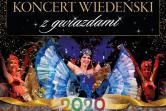 Koncert Wiedeński z Gwiazdami 2020 - Częstochowa