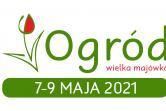 Ogród & Wielka Majówka - Gdynia