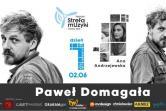 Festiwal Strefa Muzyki: Domagała | Zawiałow | Peja | O.S.T.R. - Mielec