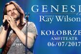 Ray Wilson - Kołobrzeg