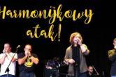 Harmonijkowy atak - Gdynia