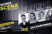 NOWA SCENA w Bydgoszczy - Bydgoszcz