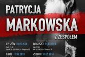ROCKOWA ATMASFERA - PATRYCJA MARKOWSKA