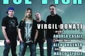 IceFish feat. Virgil Donati - Opole