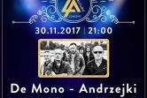 De Mono  - Warszawa