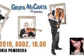 Grupa MoCarta i Przyjaciele - Bydgoszcz