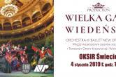 Wiedeńska Gala Noworoczna 2019 - New Opera Kiev Orchestra - Świecie