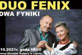 DUO FENIX - Dwa Fyniki - Lipno