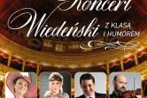 Koncert Wiedeński z Klasą i Humorem - Bielsko-Biała