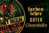 Punky Reggae Live 2019 - Szczecin