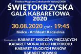 Świętokrzyska Gala Kabaretowa 2020 - Kielce