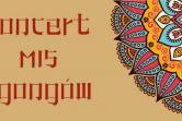 Koncert mis i gongów tybetańskich - Starogard Gdański