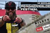 12. Reggaenwalde Festiwal - Darłówko Zachodnie