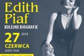 Edith Piaf - Kolejne biografie - Kraków