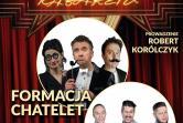 Gwiazdy Kabaretu - Warszawa