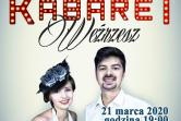 Swobodna Noc Kabaretowa - Cisie