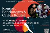 Bandonegro Tango Orquesta - Łódź