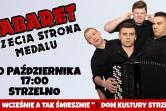 Kabaret Trzecia Strona Medalu - Strzelno