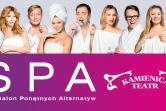 SPA, czyli Salon Ponętnych Alternatyw - Wyszków