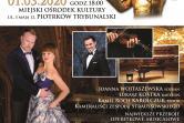 Gala Operetkowa - Strauss, Kalman, Lehar, Abraham - Piotrków Trybunalski