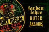 Punky Reggae Live 2019 - Dąbrowa Górnicza