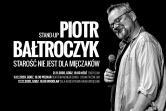 Piotr Bałtroczyk - Poznań
