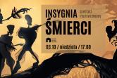Insygnia Śmierci - spektakl improwizowany - Gdańsk