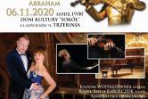 Gala Operetkowa - Strauss, Kalman, Lehar, Abraham - Trzebinia