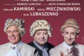 Kolacja na 4 ręce - Teatr Kamienica - Poznań